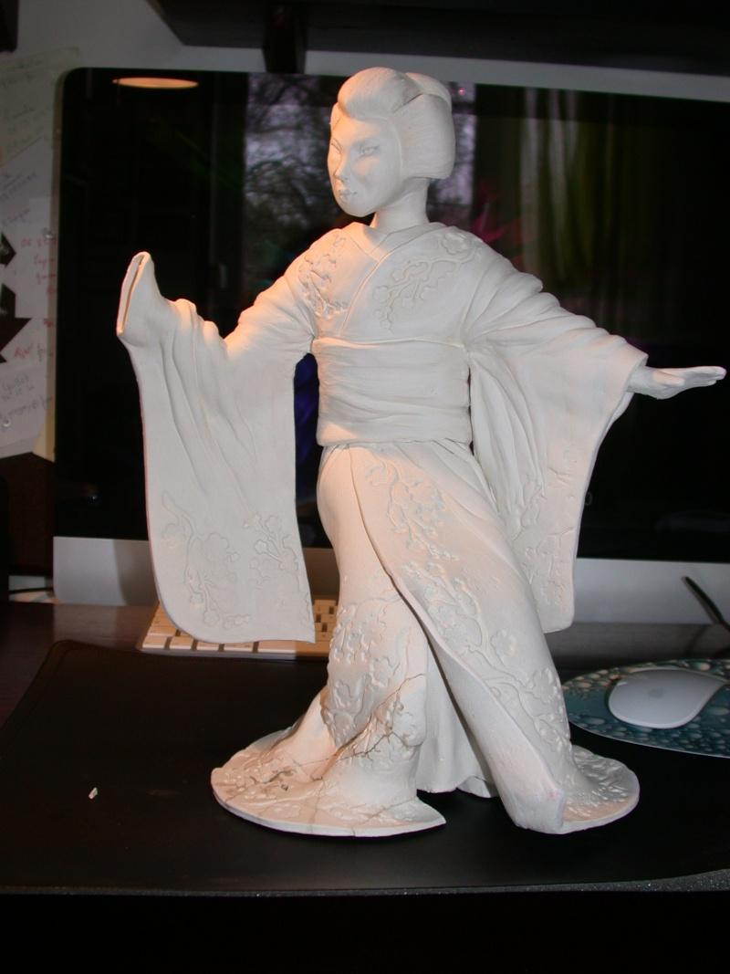 GG - Sculpture(ou, et?) Modelage - Page 2 Dscn6910