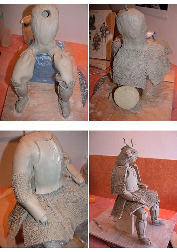 GG - Sculpture(ou, et?) Modelage - Page 2 Morona10