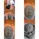 GG - Sculpture(ou, et?) Modelage Bb210
