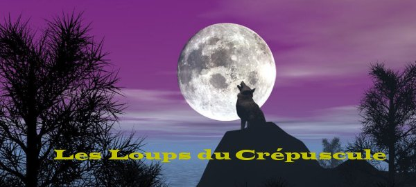 Les Loups du Crépuscule