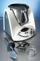 Anécdota con robot de cocina Vorwerk Thermomix TM31 Thermo10