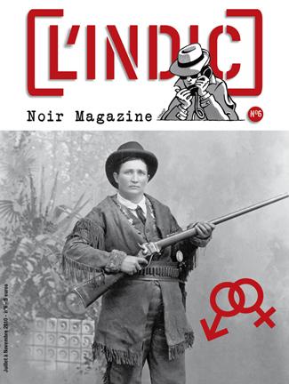L'indic (noir magazine) Indic610