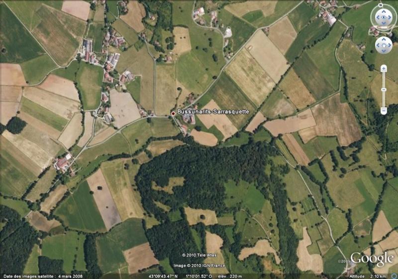 Noms de lieux assez drôles - Page 19 Google45