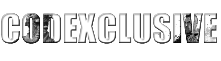 Call of Duty:Exclusive - Portal Codexc10