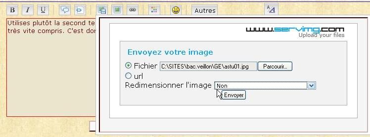 DEFIS ZOOM FRANCE 37 à 65 (Décembre 2009/Mai 2010) - Page 32 Astu0110