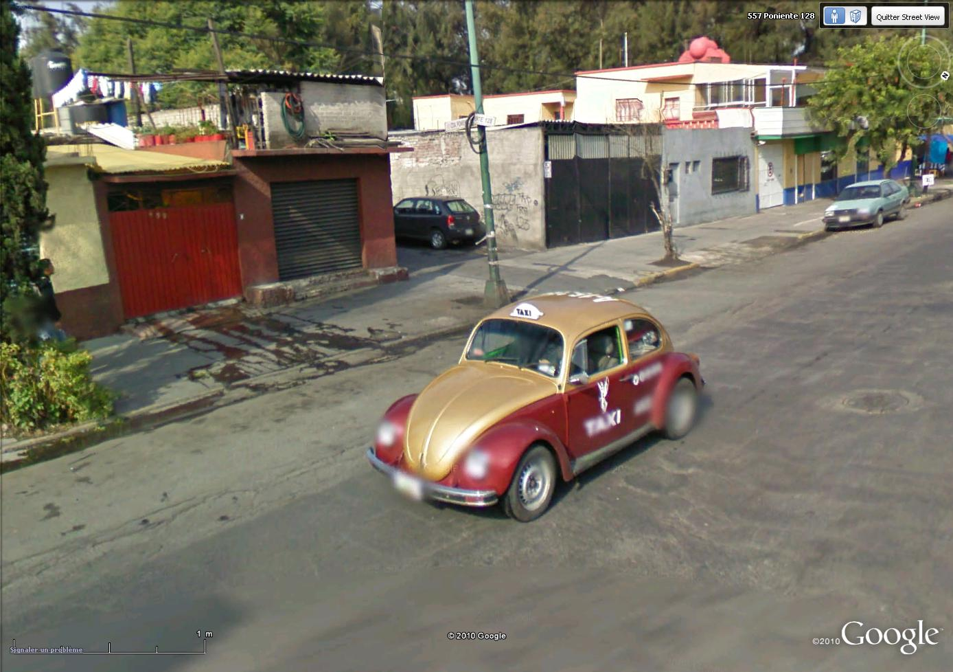 STREET VIEW: La Cox Coxi0111