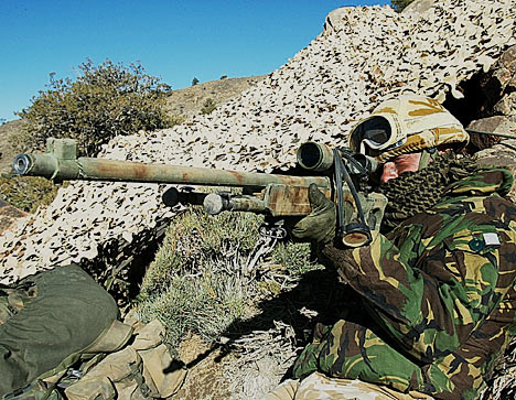 Some Pics of Brit Snipers in Afghanistan (no faces shown) Sniper10