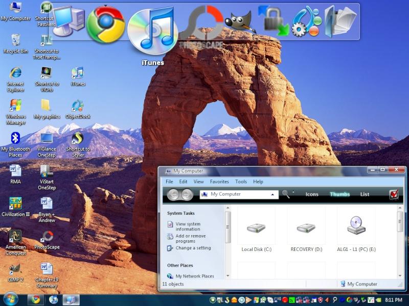 Post your desktop Deskto10