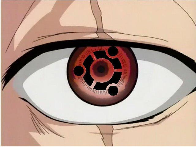 jake eye moves Sharin10