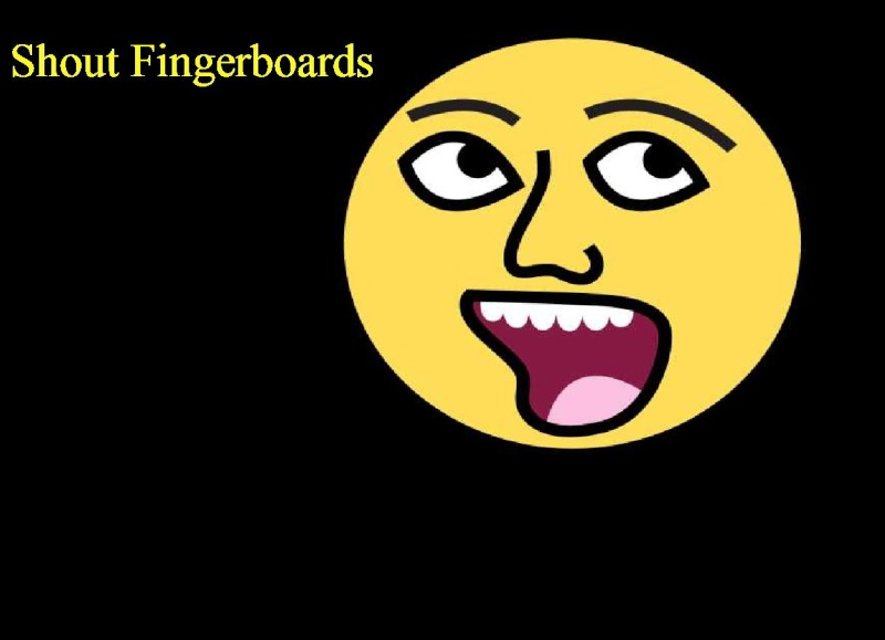 Shout Fingerboards opening competition Shout_11