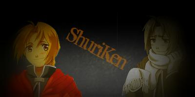 Ma signature Shurik10