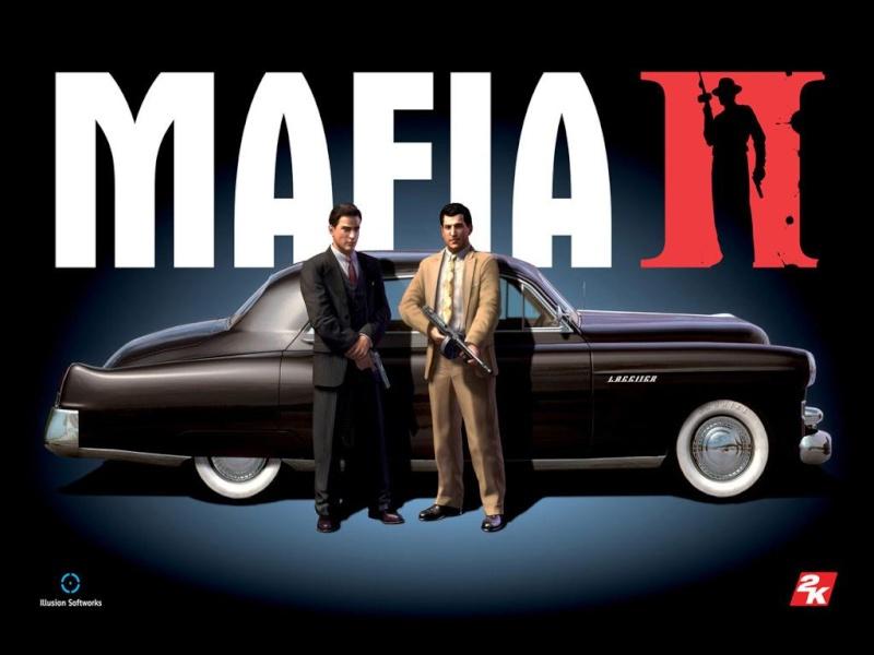 نقد و بررسي Mafia II Mafia210