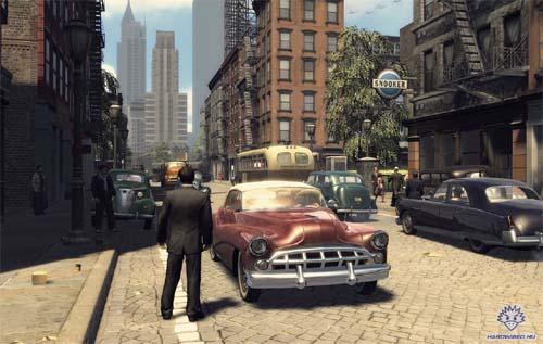 نقد و بررسي Mafia II Mafia211
