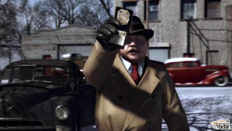 نقد و بررسي Mafia II Mafia212