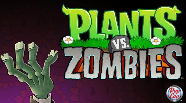 دانلود بازي گياهان عليه زامبي ها , Plants vs. Zombies Plants12