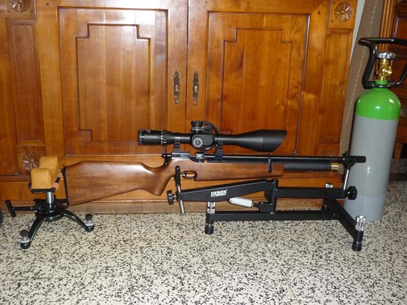 Ma nouvelle PCP : CZ 200S Hunter 2010 Cz200s14