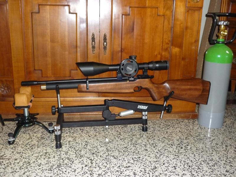 Ma nouvelle PCP : CZ 200S Hunter 2010 Cz200s15