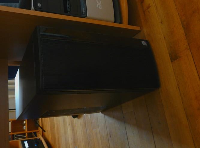 PierreJean: mes PC sous Windows Pc210