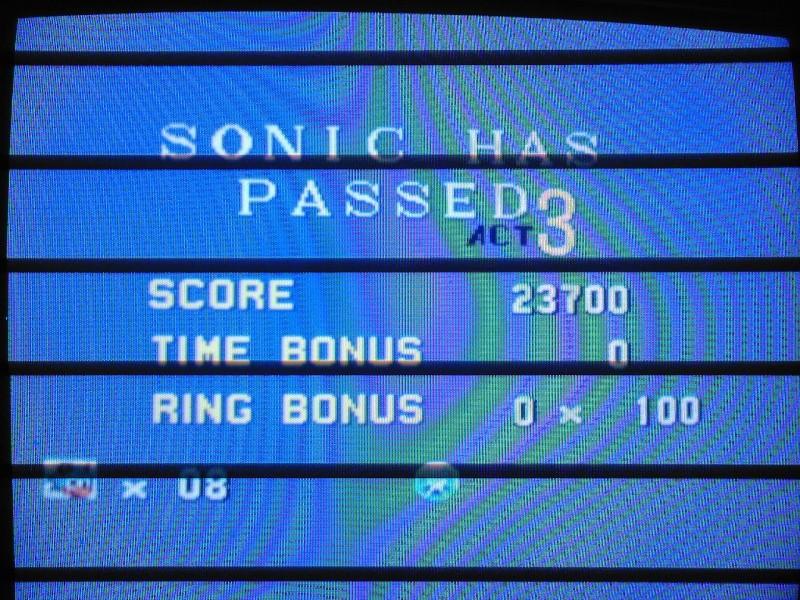 Jeu-défi High score 1 / Sonic n°1 : Niveau 1 Sp_a0327