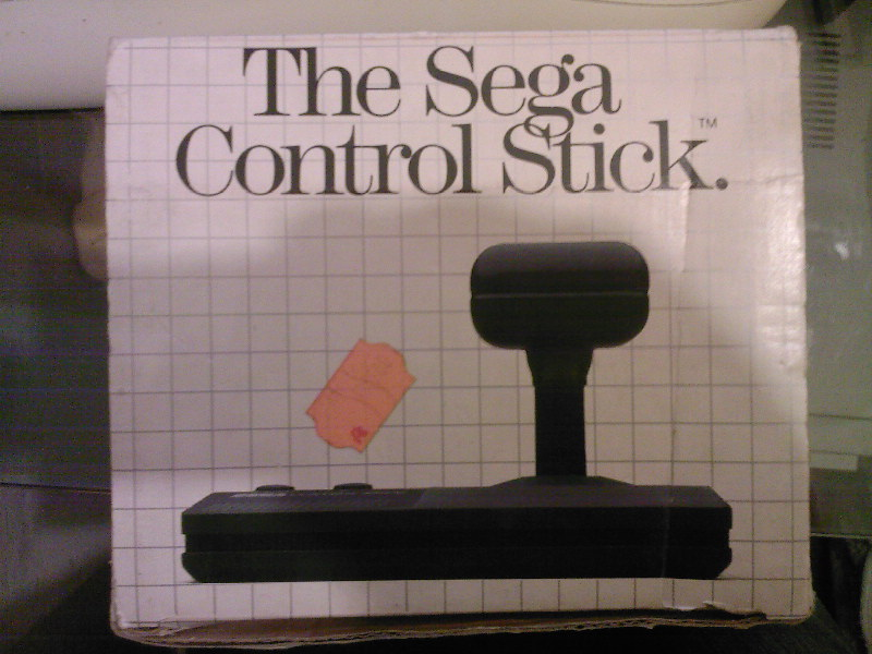 Control Stick packaging Sp_a0619