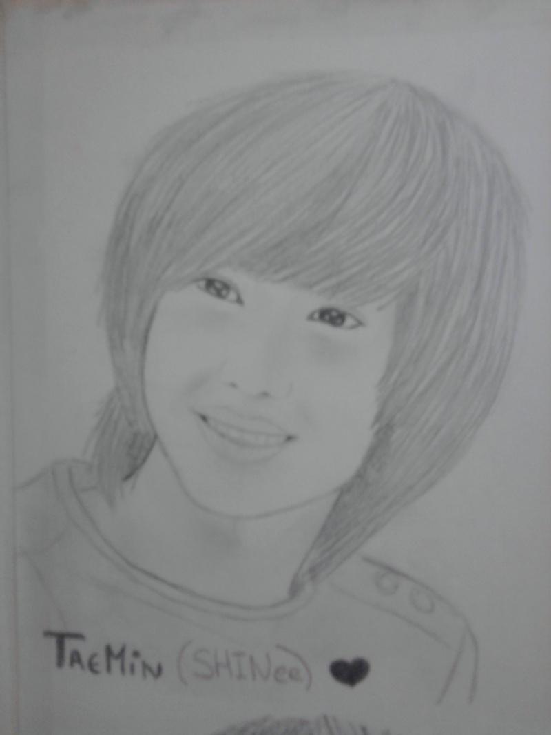 [ShineeSuju23] - Drawing World Photo011