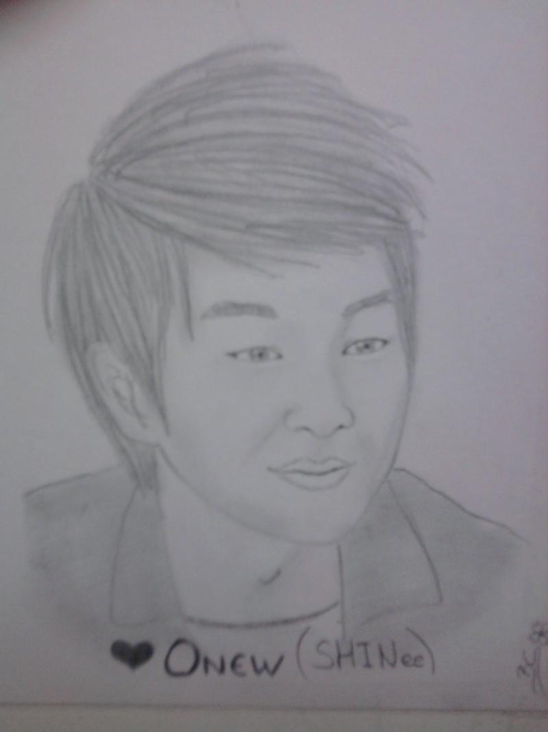 [ShineeSuju23] - Drawing World Photo012