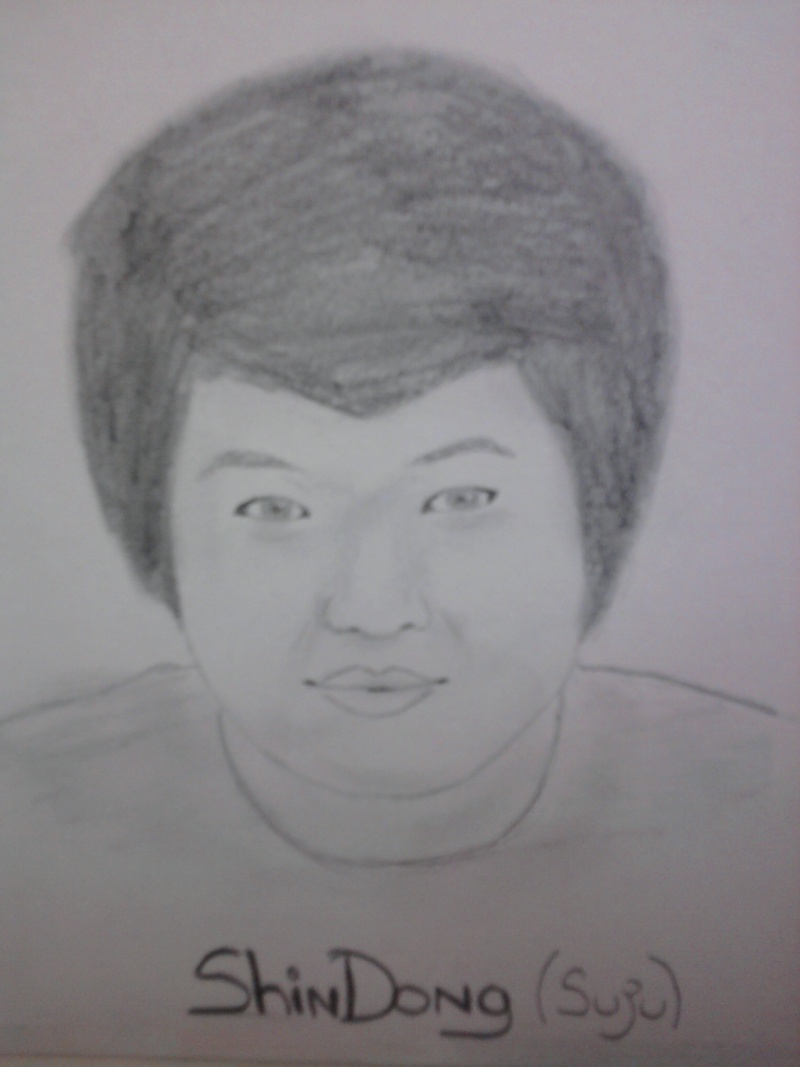 [ShineeSuju23] - Drawing World Photo013