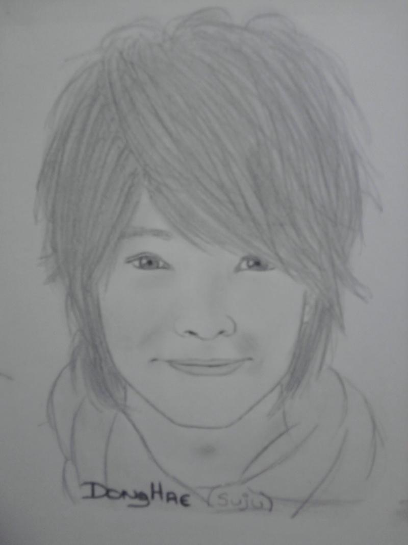 [ShineeSuju23] - Drawing World Photo014