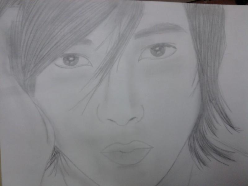 [ShineeSuju23] - Drawing World Photo019