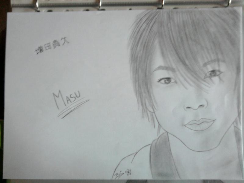 [ShineeSuju23] - Drawing World Photo020