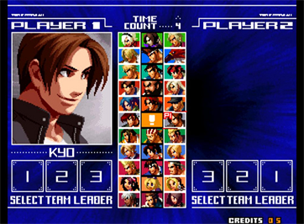The King Of Fighters 2003 0002tf11