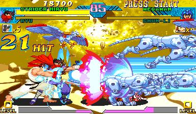Marvel vs Capcom 1573_110