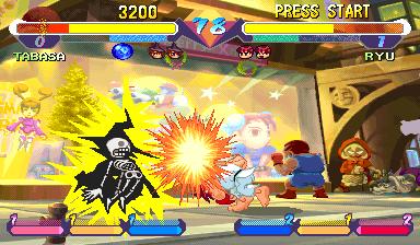 Poket Fighter 1994_110
