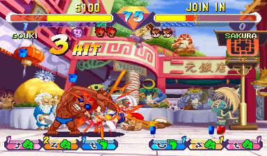 Poket Fighter 1994_210