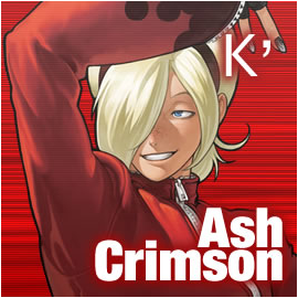 Ash Crimson Dibujo10