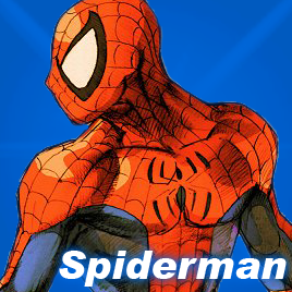Spiderman Fondo_10