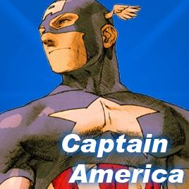 Captain America / Capitán America Fondo_12