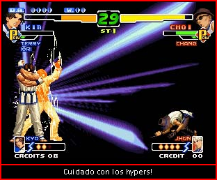 The King Of Fighters 2000 Hyper_11