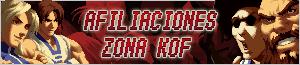 Afiliaciones ZonaKOF