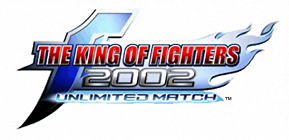 The King Of Fighters 2002 Unlimited Match Kof20011