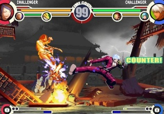 The King Of Fighters XI Kxi111
