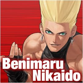 Benimaru Nikaido Main_v14