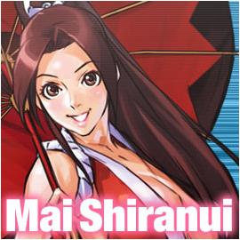 Mai Shiranui Main_v25