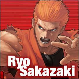 Ryo Sakazaki Main_v27