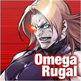 Omega Rugal Main_v30