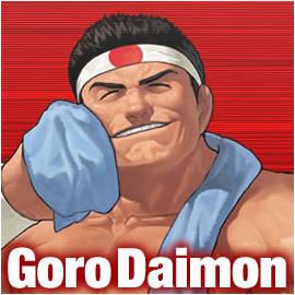 Goro Daimon Main_v37