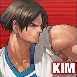 Kim Mainvk11