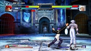 Neo Geo Battle Coliseum Screen11