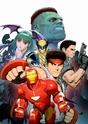 Marvel vs Capcom 3 Diseños de Personajes y Trailer! Mvc3-p10