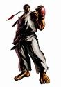Marvel vs Capcom 3 Diseños de Personajes y Trailer! Ryu-mv10